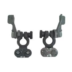 Battery Terminal Connector Clamp Tool-less Quick Adjust Rel