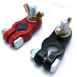 Battery Terminal Top Post Adapter to Stud - Marine Style Epo
