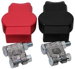 Fastronix Top Post Military Spec Battery Terminal and Cover