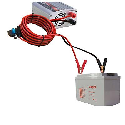 CUZEC 16 Extension Cord With
