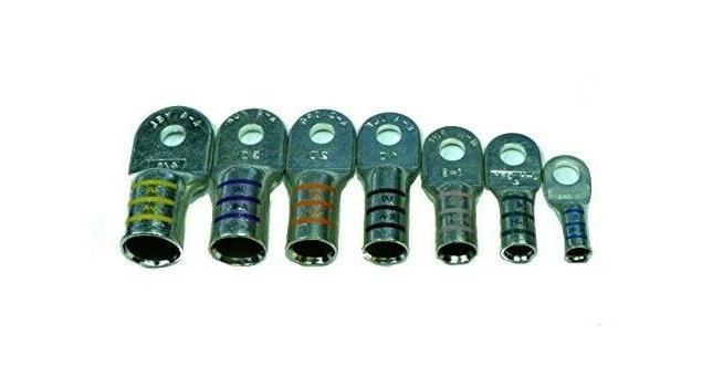 marine battery cable terminals tin plated heavy