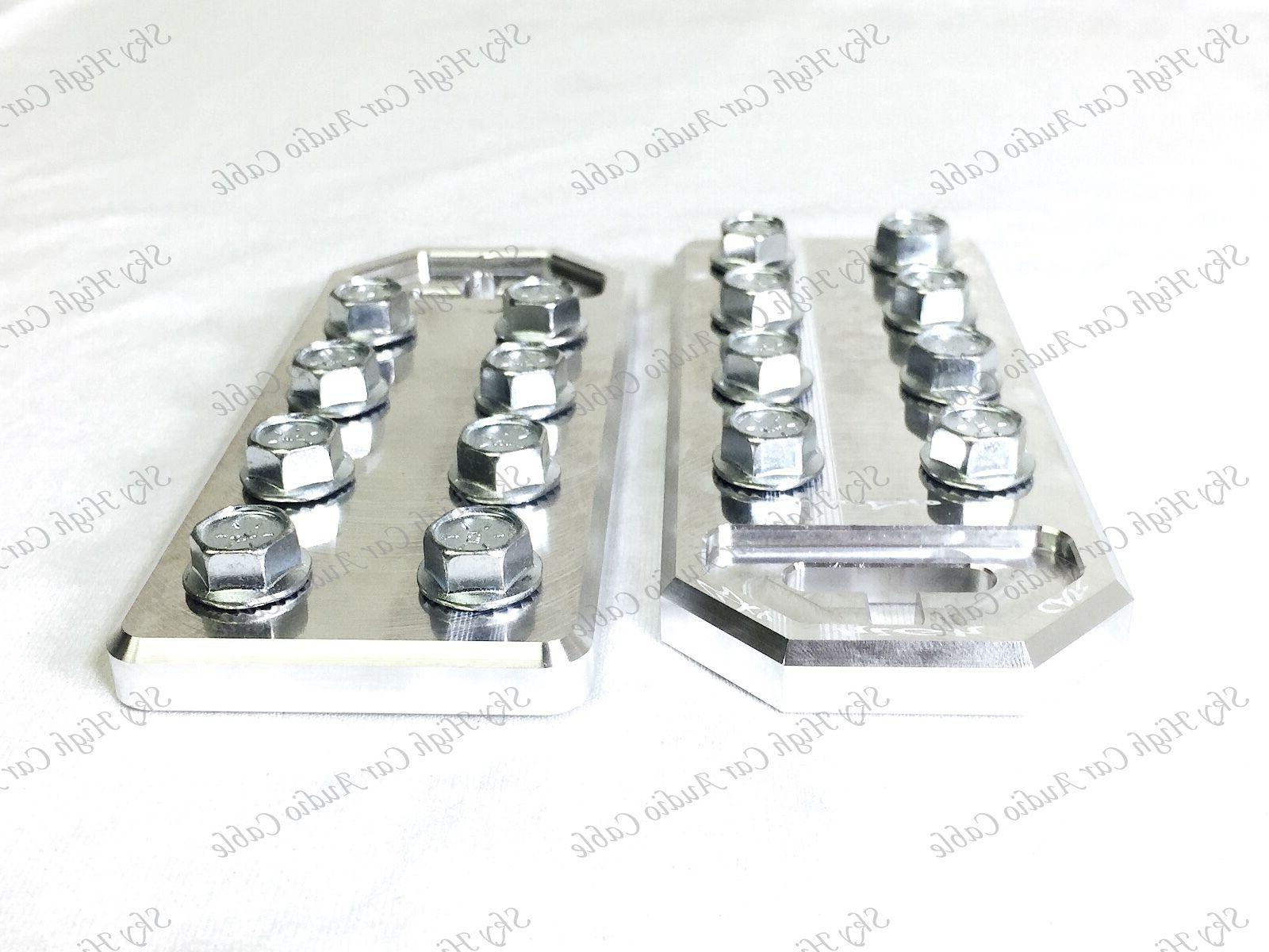 Pair of Car Spot BOLT USE ONLY