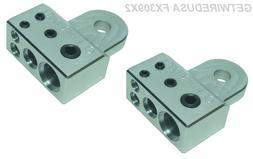 pair of optima side post battery terminal
