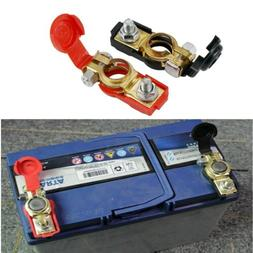 Truck Car Battery Terminal Heavy Duty Quick Connector Cable